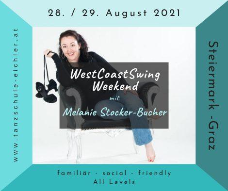 WCS Weekend